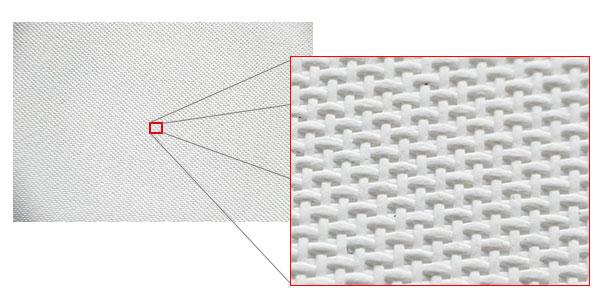 White Sound Transparent (SF013)